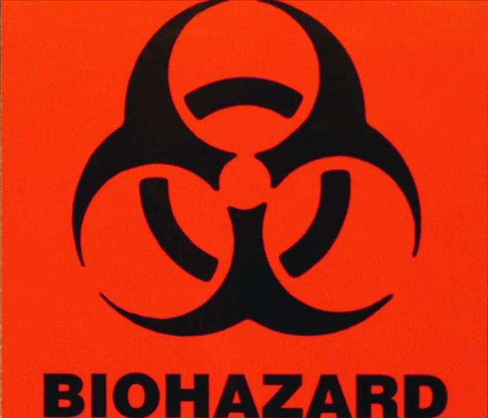 Biohazard Biohazard Cleanup Importance
