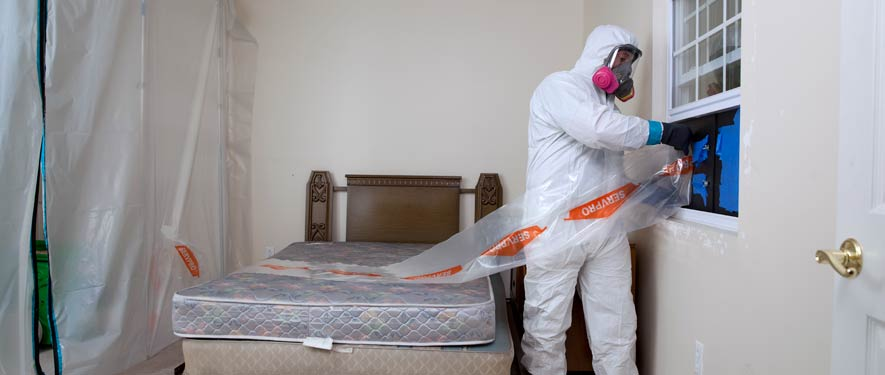 Antioch, CA biohazard cleaning