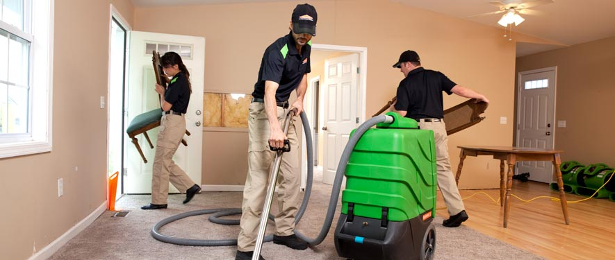 Antioch, CA cleaning services